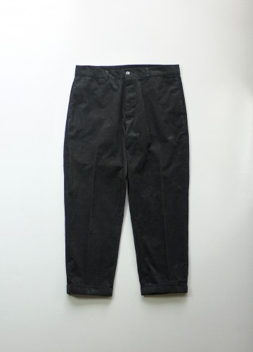 nhc survey pants (corduroy) sp1
