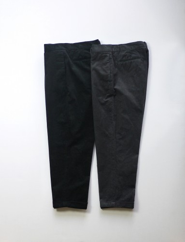 nhc survey pants (corduroy) sp2