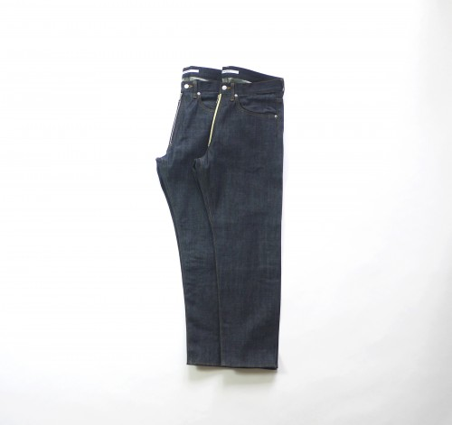 FP FZ DENIM PANTS (LIGHT) P2