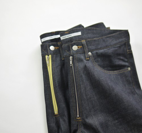 FP FZ DENIM PANTS (LIGHT) P3