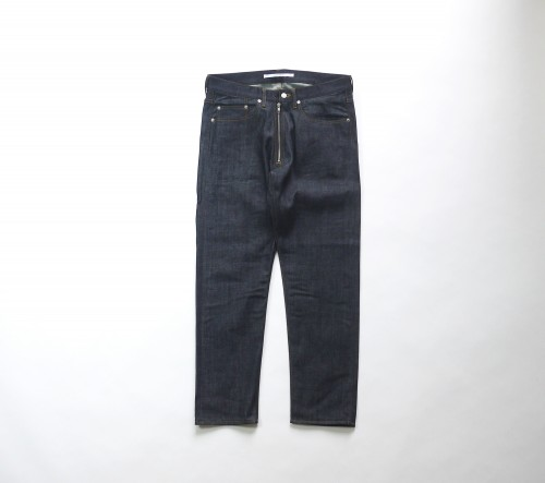 FP FZ DENIM PANTS (LIGHT) P1