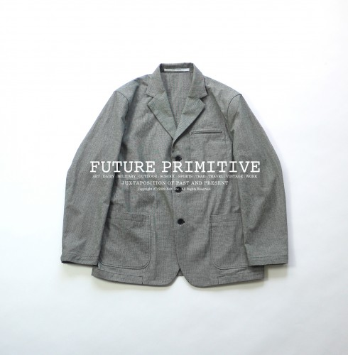 FP-TAILORED-JKT--'CHECK-&-SOLID'-P1