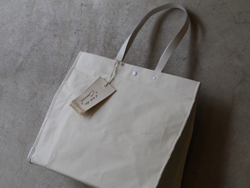 【i ro se】  blank canvas tote bag