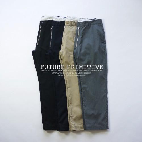 FP FZ CHINO PANTS P2