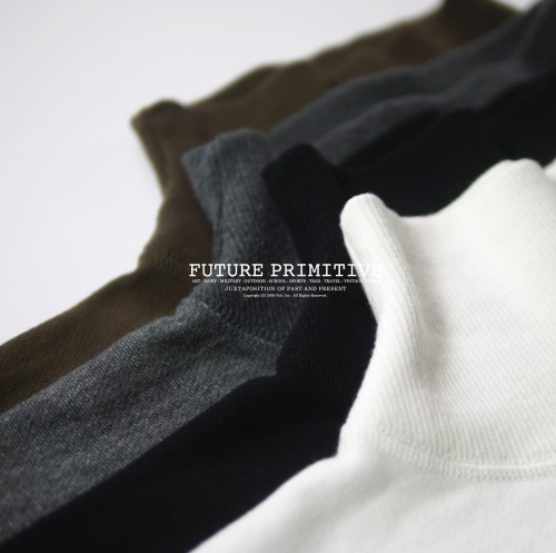 FP ROLL NECK SWEAT P1