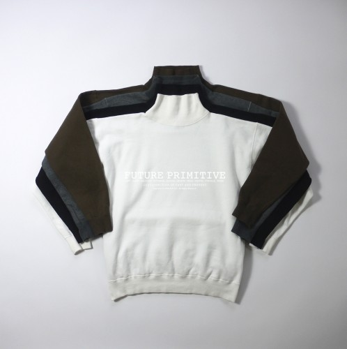 FP ROLL NECK SWEAT P2