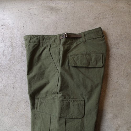 HATSKI Jungle Fatigue Pants